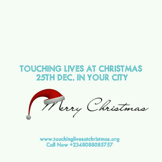 EVERY CHRISTMAS
