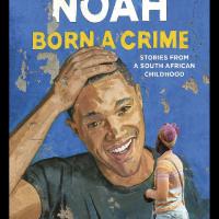 Book review--Born A Crime